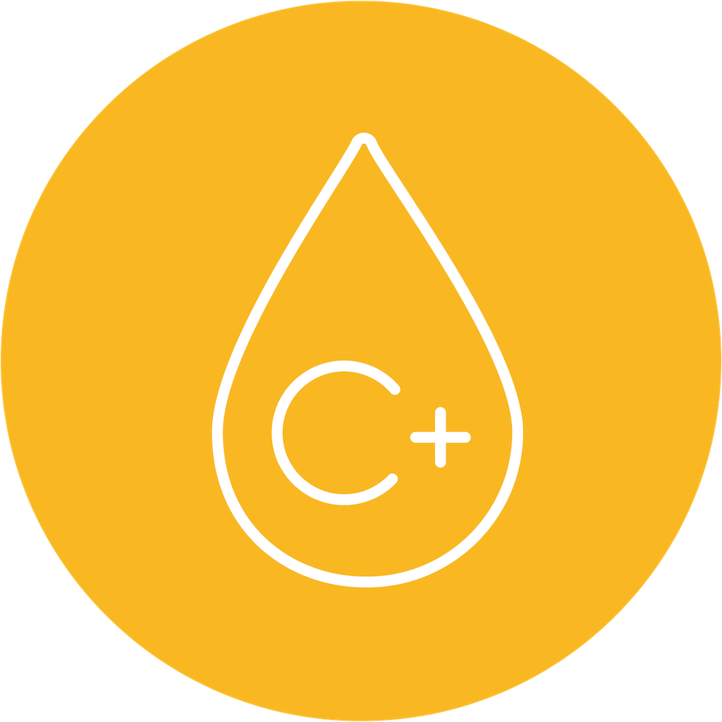 Hyper-C IV Infusion Icon