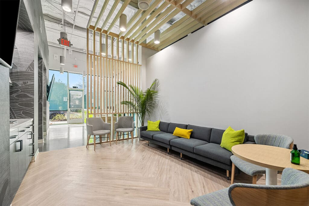 NeuMed Modern Urgent Care and IV Therapy Lounge